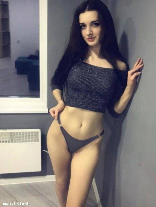 Индивидуалка Лола, 33 года, метро Курская
