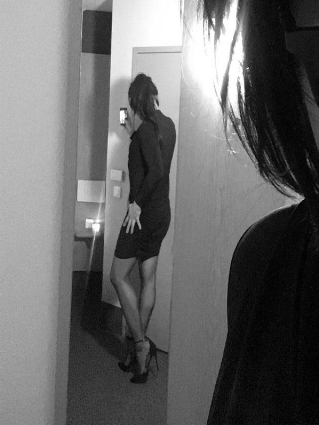 Проститутка АНАСТАСЬЯ, 32 года, метро Третьяковская