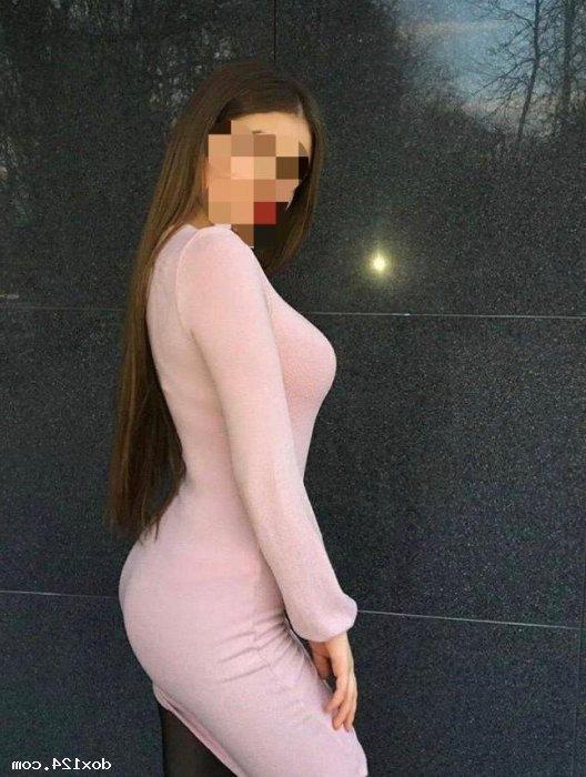 Проститутка Анастэйшин , 42 года, метро Марксистская
