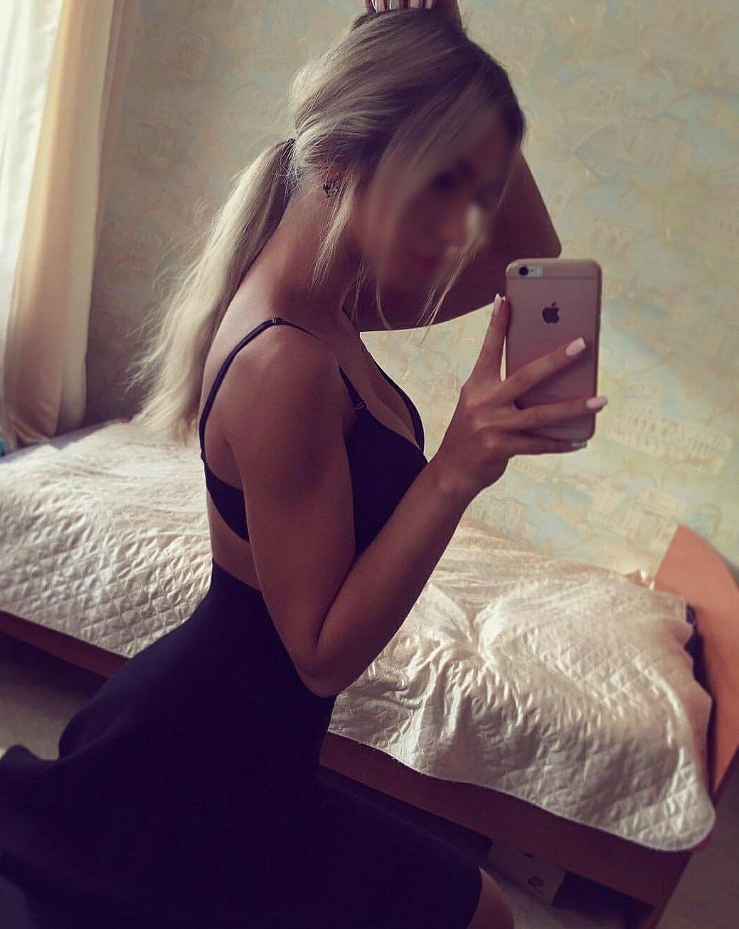 Проститутка Анечка, 34 года, метро Александровский сад