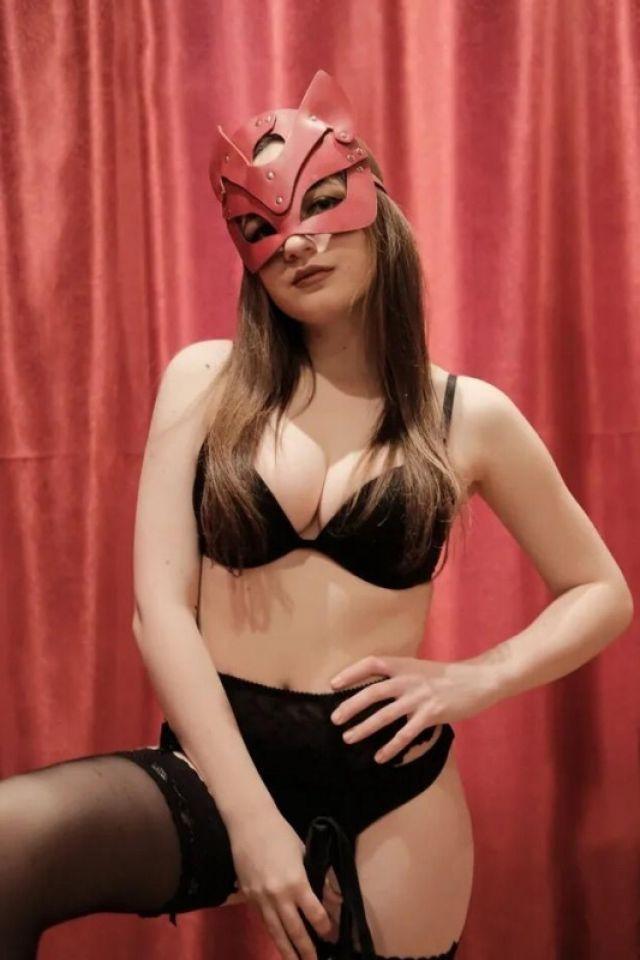 Проститутка Ангел, 24 года, метро Сретенский бульвар