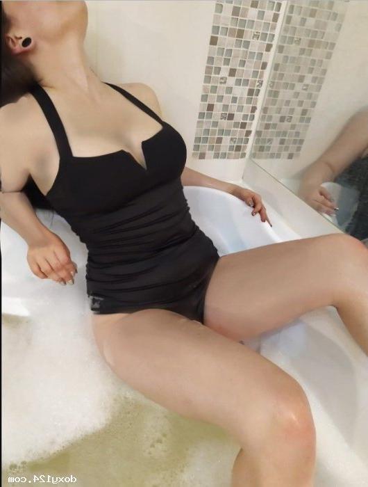 Проститутка Ангелика, 31 год, метро ВДНХ
