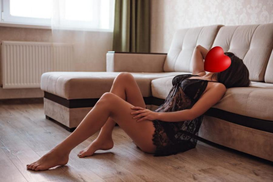Проститутка АНТОНИНА, 27 лет, метро Парк Победы