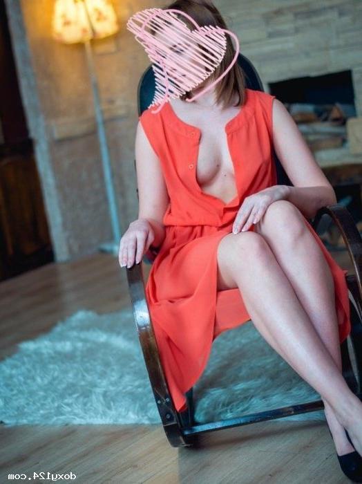 Проститутка Анжела, 18 лет, метро Кузнецкий мост