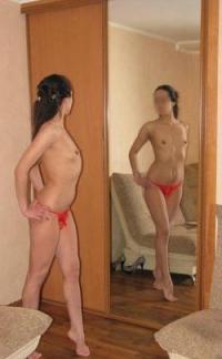 Проститутка Анжела, 23 года, метро Ботанический сад