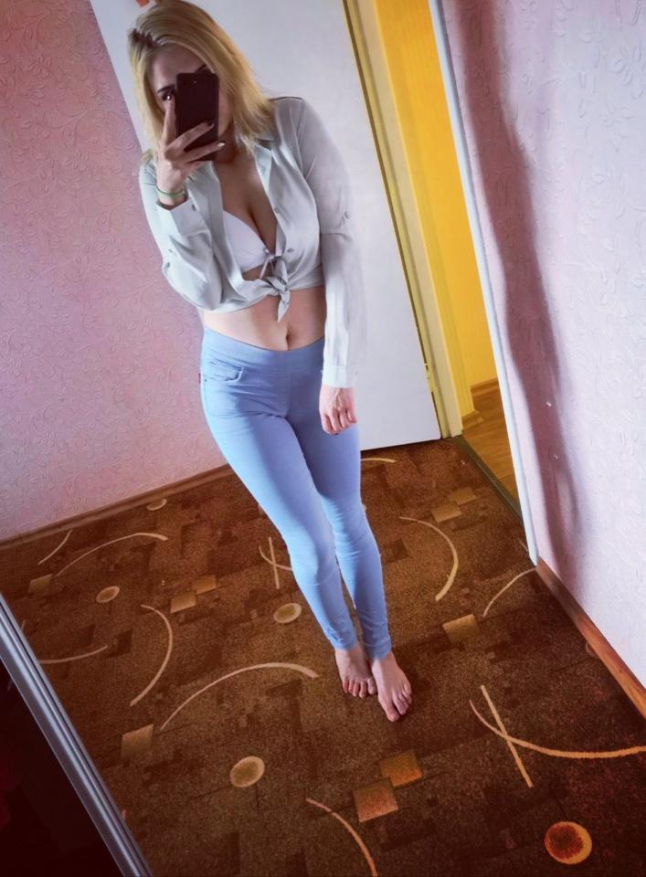 Проститутка Ариа, 42 года, метро Борисово