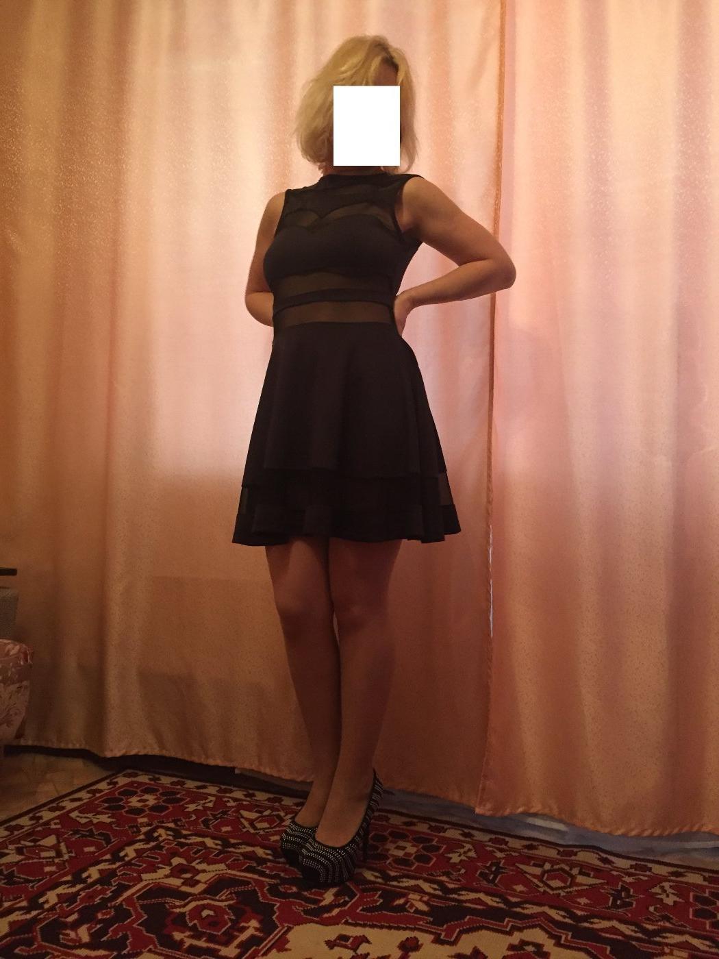 Проститутка Эмилия, 33 года, метро Плющиха