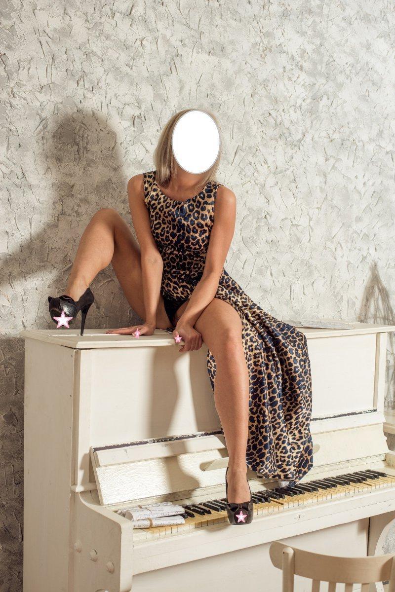 Проститутка Галя, 29 лет, метро Боровское шоссе