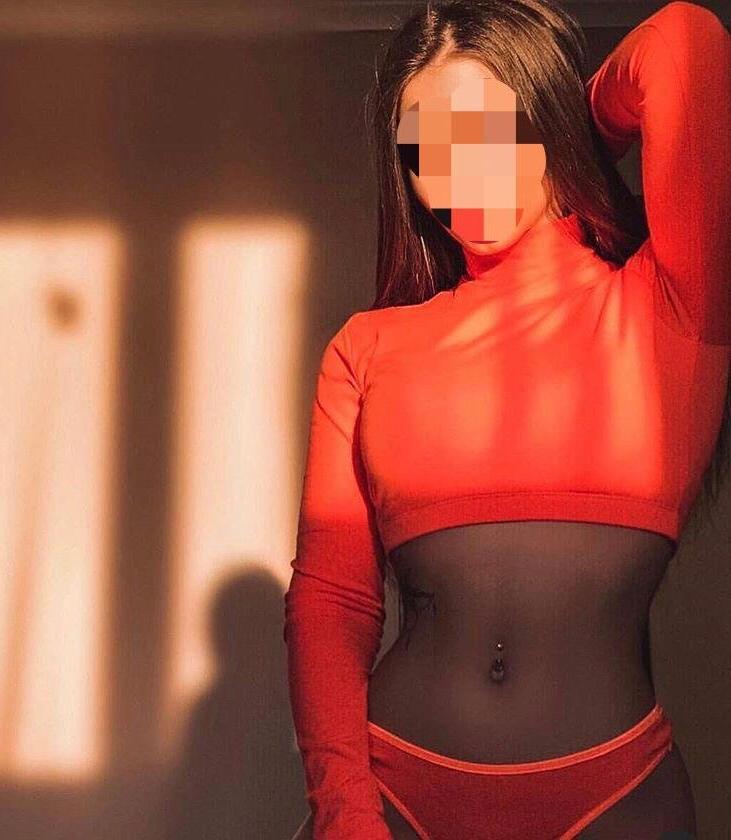 Проститутка Изабелла, 38 лет, метро Китай-город