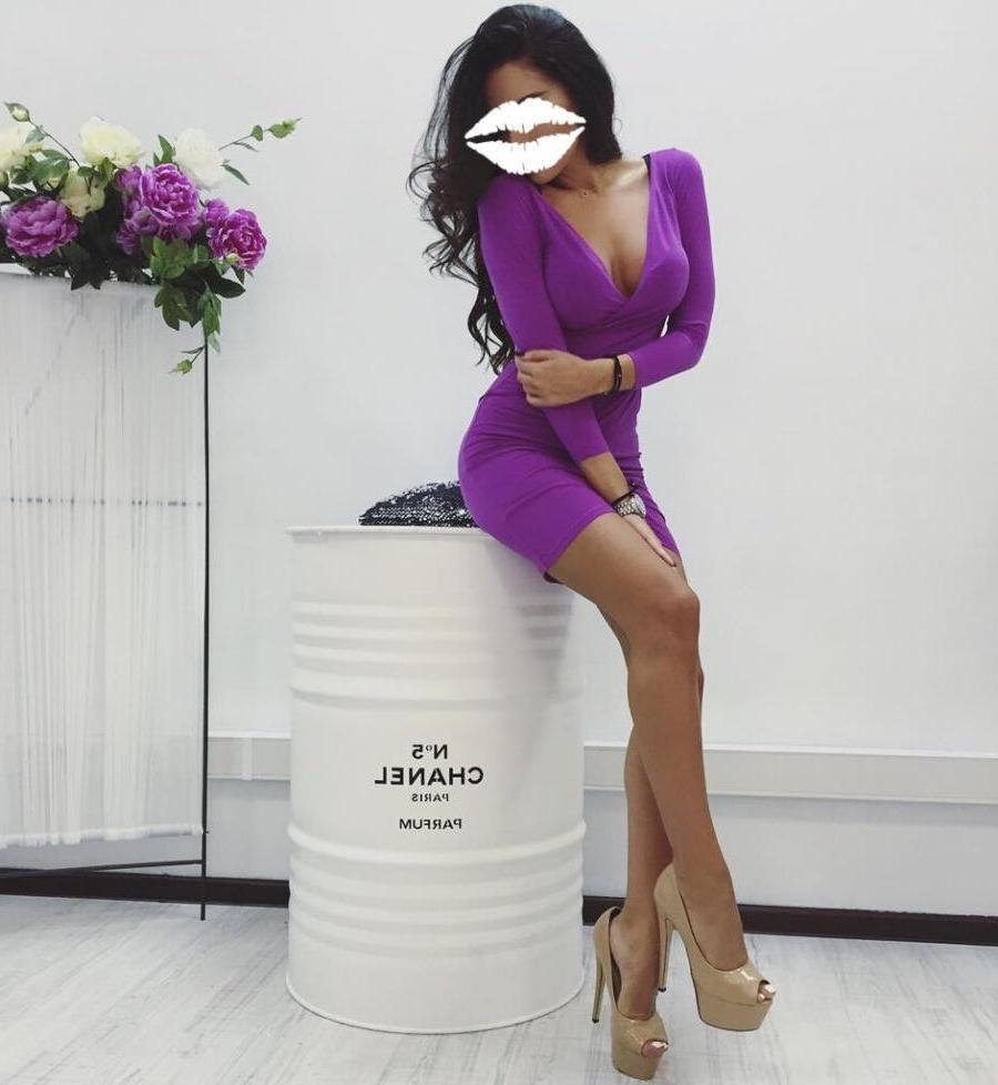 Проститутка ЛЮБУШКА, 24 года, метро Улица Скобелевская