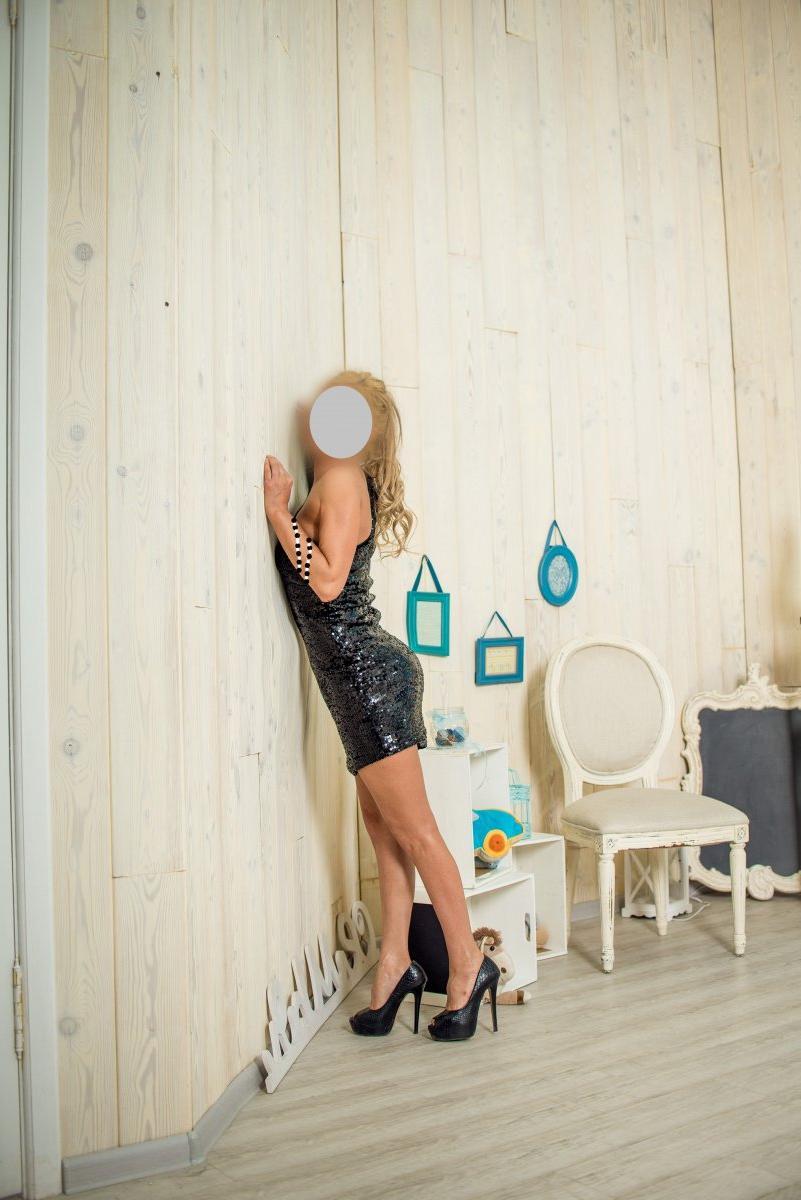 Проститутка Нелли, 38 лет, метро Преображенская площадь