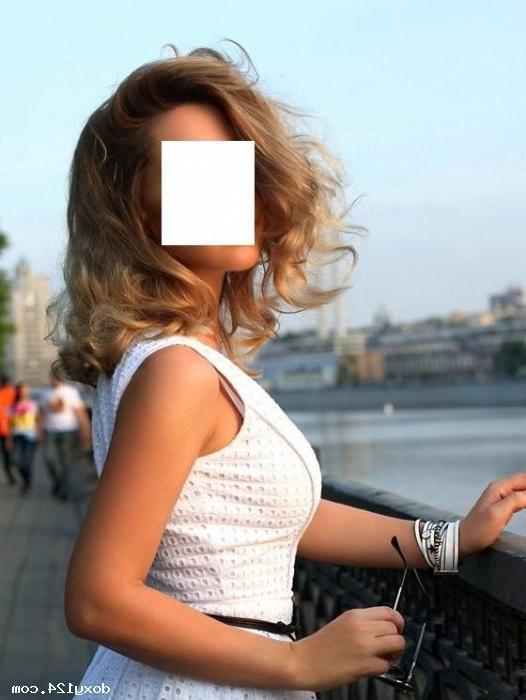 Проститутка СОНЕЧКА, 20 лет, метро Битцевский парк