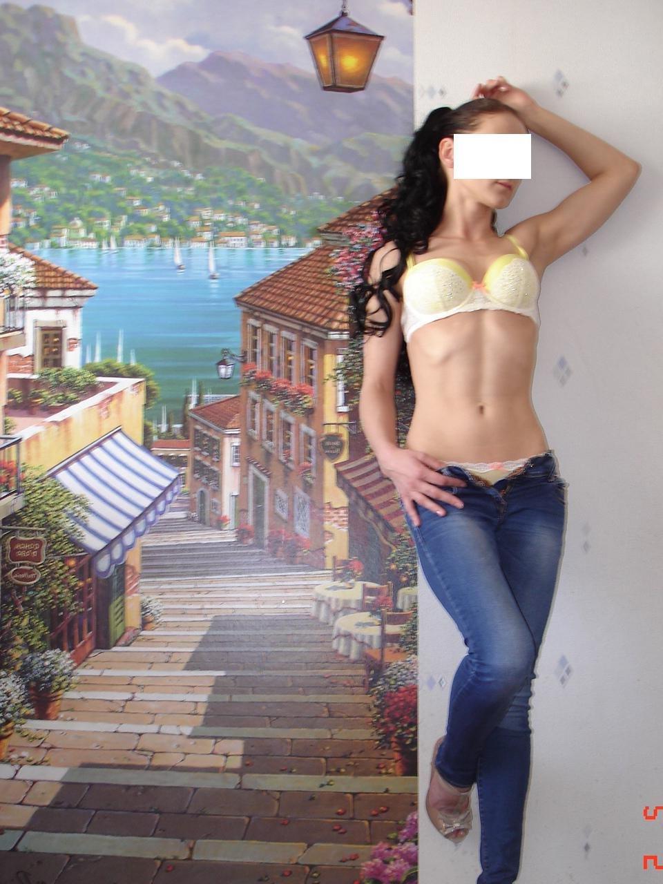 Проститутка Варя, 25 лет, метро Тверская