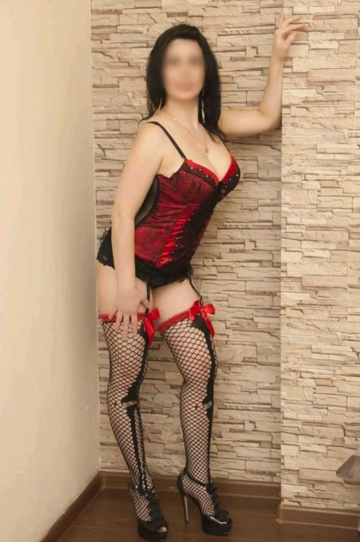 Проститутка Виктория С, 24 года, метро Студенческая