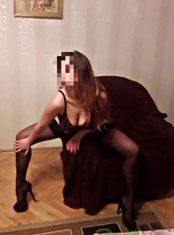 Путана Виктория, 24 года, метро Минская